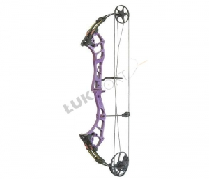 Łuk bloczkowy PSE STINGER MAX SS - 55#   Mossy Oak Country